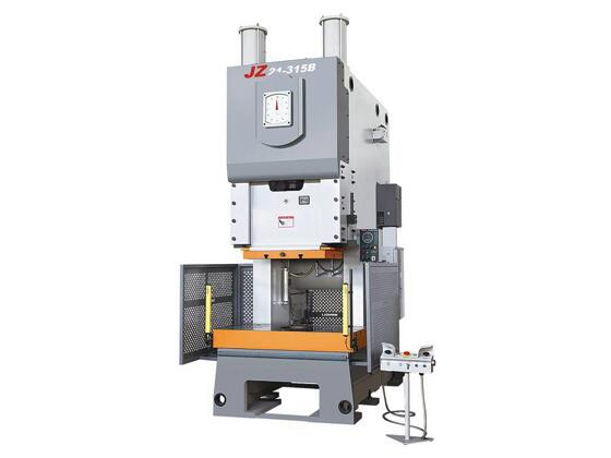 JZ21 series high performance press with wet clutch and hydraulic overload protector